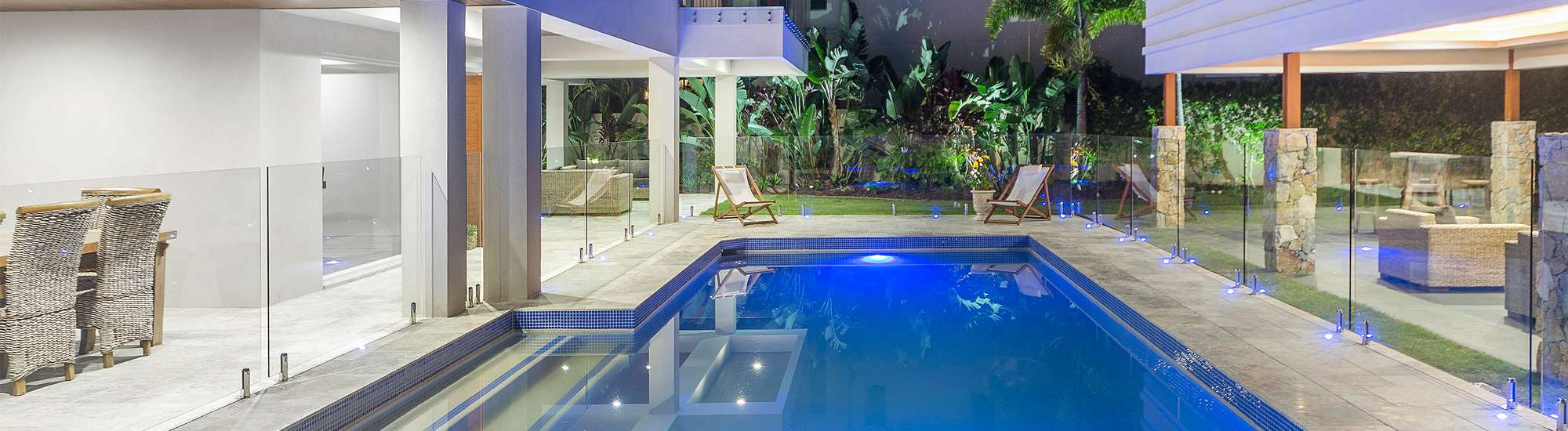 Pool & Outdoor Lighting
