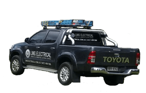 Your Local Gold Coast Electrician | Electrician Gold Coast | LMG Electrical
